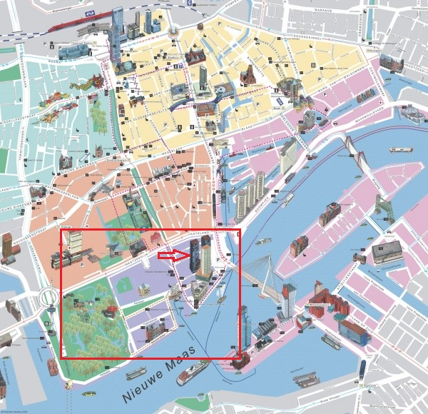 GZ plattegrond